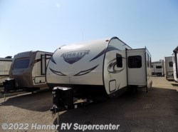 New 2017  Forest River Wildwood Heritage Glen 27BHHL by Forest River from Hanner RV Supercenter in Baird, TX