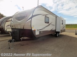 New 2017  Forest River Wildwood 27REI by Forest River from Hanner RV Supercenter in Baird, TX