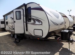 New 2017  Forest River Wildwood Heritage Glen 24BHHL by Forest River from Hanner RV Supercenter in Baird, TX