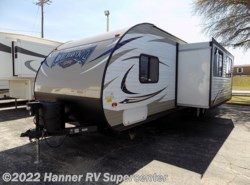 New 2018  Forest River Wildwood X-Lite 282QBXL by Forest River from Hanner RV Supercenter in Baird, TX