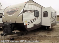 New 2017  Forest River Wildwood 28DBUD by Forest River from Hanner RV Supercenter in Baird, TX