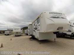Used 2008  Jayco Designer 31 RLTS by Jayco from Hanner RV Supercenter in Baird, TX