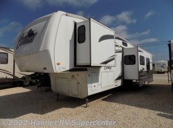 Used 2009  Forest River Cardinal 31SB by Forest River from Hanner RV Supercenter in Baird, TX