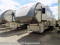 New 2018  Forest River Cardinal 3850RL by Forest River from Hanner RV Supercenter in Baird, TX