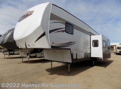 New 2018  Forest River Wildwood 29RKSS by Forest River from Hanner RV Supercenter in Baird, TX