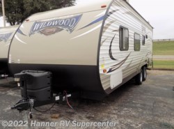 New 2018  Forest River Wildwood X-Lite 241QBXL by Forest River from Hanner RV Supercenter in Baird, TX