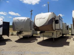 New 2018  Forest River Wildcat 35WB by Forest River from Hanner RV Supercenter in Baird, TX