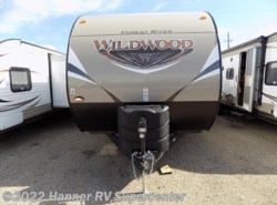 New 2018  Forest River Wildwood 30KQBSS by Forest River from Hanner RV Supercenter in Baird, TX