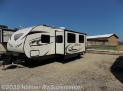 New 2018  Forest River Wildwood Heritage Glen 29BHHL by Forest River from Hanner RV Supercenter in Baird, TX