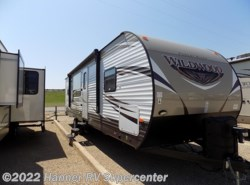 New 2018  Forest River Wildwood 27RKSS by Forest River from Hanner RV Supercenter in Baird, TX