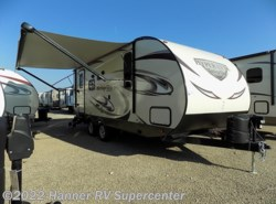 New 2018  Forest River Wildwood Heritage Glen 23RBHL by Forest River from Hanner RV Supercenter in Baird, TX