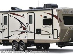 New 2018  Forest River Rockwood Ultra Lite 2902WS by Forest River from Hanner RV Supercenter in Baird, TX