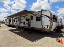 New 2018  Forest River Rockwood Signature Ultra Lite 8311WS by Forest River from Hanner RV Supercenter in Baird, TX