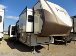 New 2018  Forest River Wildcat 37WB by Forest River from Hanner RV Supercenter in Baird, TX