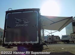 New 2018  Jayco Octane Super Lite 260 by Jayco from Hanner RV Supercenter in Baird, TX