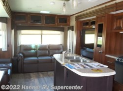 New 2017  Jayco Eagle 330RSTS by Jayco from Hanner RV Supercenter in Baird, TX