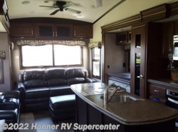New 2017  Jayco North Point 377RLBH by Jayco from Hanner RV Supercenter in Baird, TX