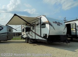 Used 2016 EverGreen RV Reactor 19FK available in Baird, Texas
