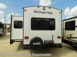 New 2018  Forest River Wildwood Heritage Glen 272RL by Forest River from Hanner RV Supercenter in Baird, TX