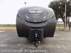 New 2018  Forest River Wildwood Heritage Glen 326RL by Forest River from Hanner RV Supercenter in Baird, TX