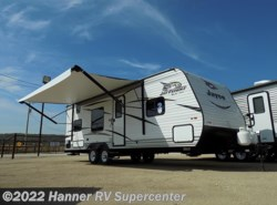 New 2018  Jayco Jay Flight SLX 264BHW by Jayco from Hanner RV Supercenter in Baird, TX