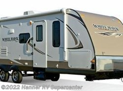Used 2012  Jayco White Hawk 26DSRB by Jayco from Hanner RV Supercenter in Baird, TX