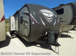 Used 2016  Forest River Wildwood Heritage Glen 272RLIS