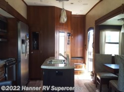 New 2018  Jayco Eagle 336FBOK by Jayco from Hanner RV Supercenter in Baird, TX