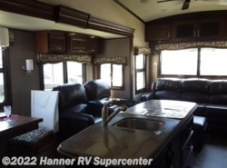 New 2018  Jayco North Point 377RLBH by Jayco from Hanner RV Supercenter in Baird, TX