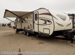 New 2018  Forest River Wildwood Heritage Glen 26RLHL by Forest River from Hanner RV Supercenter in Baird, TX