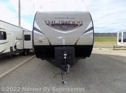 New 2018  Forest River Wildwood 27REI by Forest River from Hanner RV Supercenter in Baird, TX