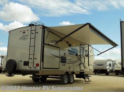 New 2018  Forest River Rockwood Mini Lite 2507SD by Forest River from Hanner RV Supercenter in Baird, TX