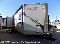 New 2018  Forest River Rockwood Windjammer 3029V by Forest River from Hanner RV Supercenter in Baird, TX
