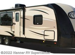 Used 2015  Forest River Vibe Extreme Lite 272BHS