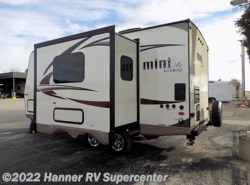 New 2018  Forest River Rockwood Mini Lite 2104S by Forest River from Hanner RV Supercenter in Baird, TX