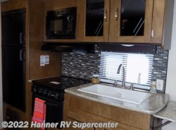 New 2018  Forest River Wildwood X-Lite 171RBXL by Forest River from Hanner RV Supercenter in Baird, TX