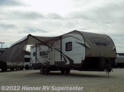 Used 2016 Forest River Wildwood 27RKSS available in Baird, Texas