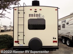 New 2018  Forest River Rockwood Mini Lite 2304KS by Forest River from Hanner RV Supercenter in Baird, TX