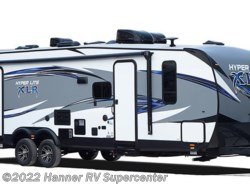 New 2018  Forest River XLR Hyperlite 29HFS by Forest River from Hanner RV Supercenter in Baird, TX