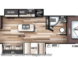 New 2018  Forest River Wildwood 32BHI by Forest River from Hanner RV Supercenter in Baird, TX