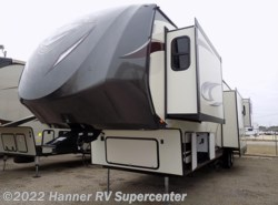 New 2018  Forest River Wildwood Heritage Glen 372RD by Forest River from Hanner RV Supercenter in Baird, TX
