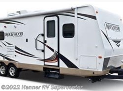 Used 2015 Forest River Rockwood Ultra Lite 2608WS available in Baird, Texas