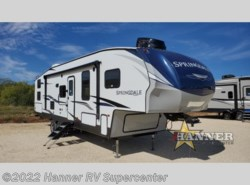 New 2021 Keystone Springdale 300FWBH available in Baird, Texas