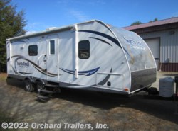 Used 2013  Heartland RV North Trail  NT 22FBS by Heartland RV from Orchard Trailers, Inc. in Whately, MA