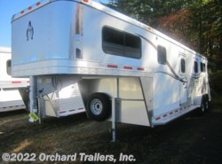 New 2016  Adam Pro-Classic 2+1 by Adam from Orchard Trailers, Inc. in Whately, MA