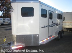 New 2016  Adam Jubilee  by Adam from Orchard Trailers, Inc. in Whately, MA