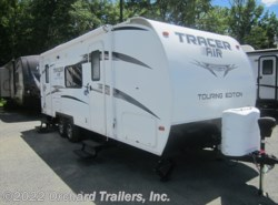 Used 2014  Prime Time Tracer 242 AIR by Prime Time from Orchard Trailers, Inc. in Whately, MA