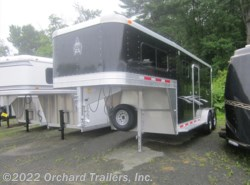 New 2017  Adam Pro-Classic  by Adam from Orchard Trailers, Inc. in Whately, MA