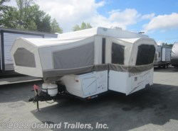 Used 2008  Forest River Rockwood Premier 2514G by Forest River from Orchard Trailers, Inc. in Whately, MA
