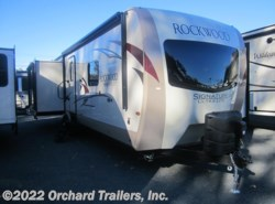 New 2017  Forest River Rockwood Signature Ultra Lite 8329SS by Forest River from Orchard Trailers, Inc. in Whately, MA